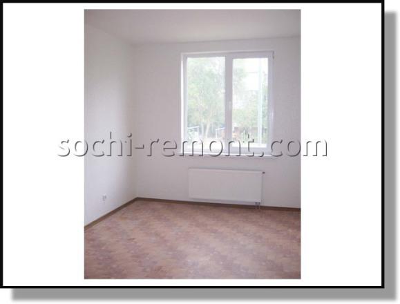 Линолиум в комнате