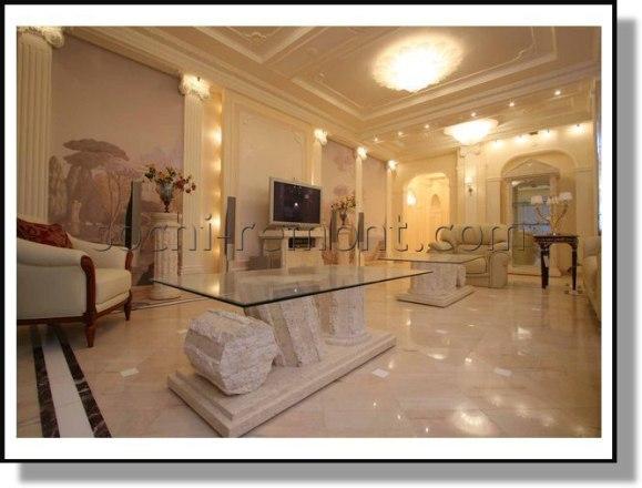 Ремонт и отделка гостиной