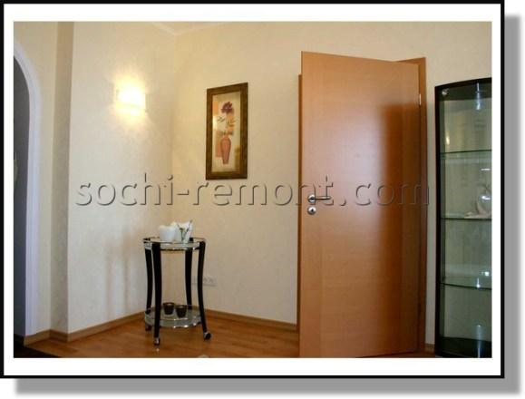 Дизайн квартиры Модерн-класса
